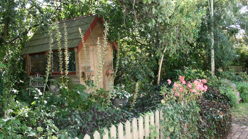 Potting-Shed